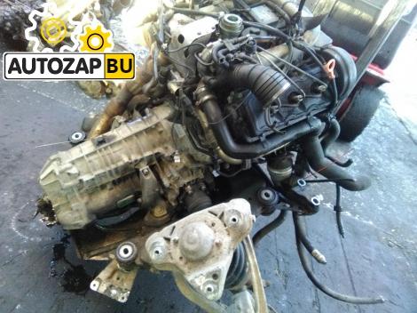АКПП Audi A4 (B5) FAD