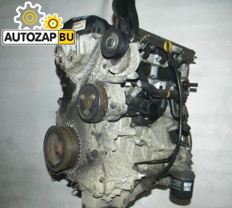 Двигатель VOLVO S40 B4184S11