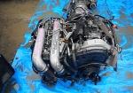 Двигатель TOYOTA ESTIMA CXR20 3C-T