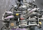 Двигатель SUBARU IMPREZA GF6 EJ18E