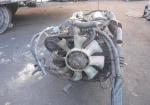 Двигатель ISUZU ELF NHR69 4JG2