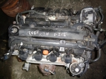 Двигатель Honda Civic VIII R18A2 1.8i