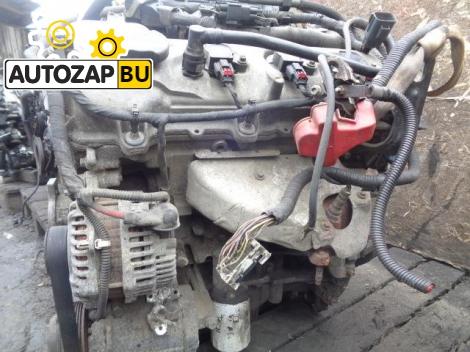 Двигатель Mazda CX 9 3.5 CA