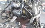 Двигатель NISSAN CEFIRO PA33 VQ25DD