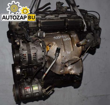 ДВС Nissan/Presage U30 KA24DE