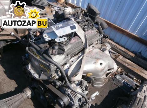 Двигатель TOYOTA GAIA ACN 1AZ-FSE