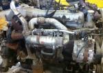 Двигатель NISSAN DIESEL MK252G FE6