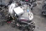 Двигатель TOYOTA COROLLA EE111 4EFE