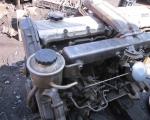Двигатель TOYOTA COASTER 1HZ