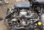 Двигатель SUBARU OUTBACK BP9 EJ25