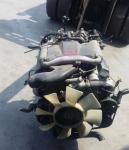 Двигатель SUZUKI ESCUDO TD11W H20A