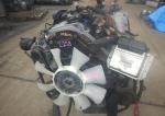 Двигатель KIA SORENTO D4CB