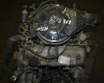 Двигатель TOYOTA CORONA AT150 3A-LU
