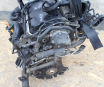 Двигатель Volkswagen Touran 1.9 BKC