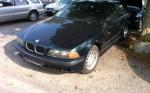 Двигатель BMW 5 E39 M52B28