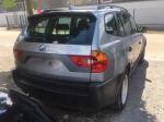 Двигатель BMW X3 E83 (2003-2010) M47D20