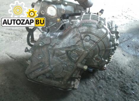 АКПП TOYOTA ALPHARD ANH25 2AZ-FE K112F-02A