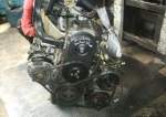 Двигатель MAZDA DEMIO DW3 B3