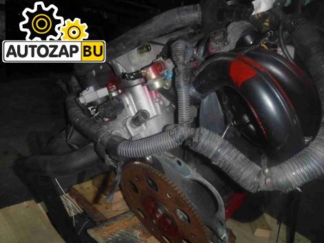 Двигатель TOYOTA PLATZ SCP11 1SZFE 2WD