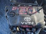двигатель TOYOTA WILL CYPHA NCP70 2NZ-FE