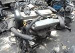 Двигатель NISSAN SUNNY SB13 CD17