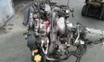 Двигатель SUBARU OUTBACK BP9 EJ253
