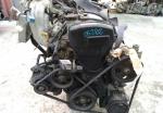 Двигатель на TOYOTA CYNOS EL52 4E-FE