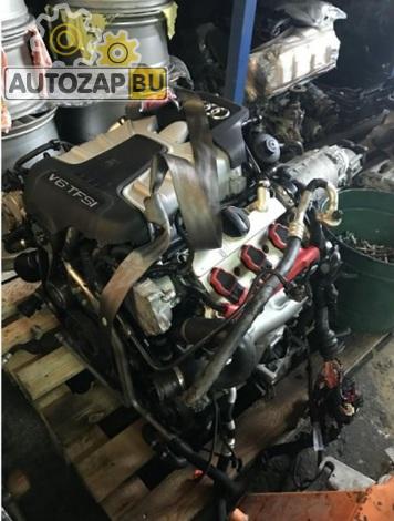 Двигатель Audi A7 Sportback 3.0 TFSI CGXB