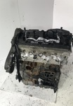 Двигатель Volkswagen CRAFTER 2.0 CKT