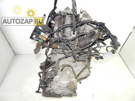АКПП Mazda 323 BJ 1.5 ZL