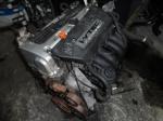 Двигатель Honda CR-V II K24A1