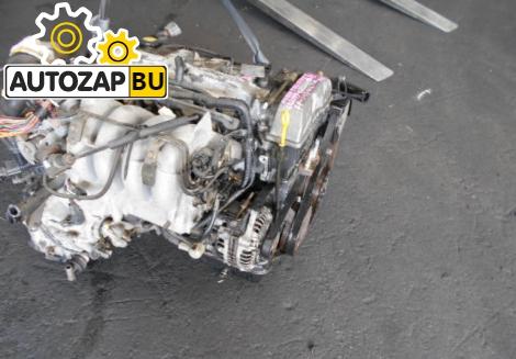 Двигатель MAZDA EUNOS 500/CAPELLA  FP