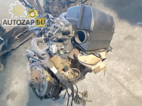 Двигатель Iran Khodro Samand 1,8 ptcl6A