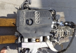 Двигатель AUDI A4 B6 AMB/AVJ