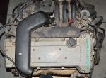 Двигатель  MERCEDES S-CLASS 104.994