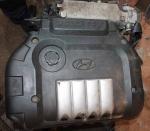 Двигатель  HYUNDAI SANTA FE G4JS