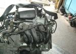 Двигатель TOYOTA VITZ SCP90 2SZ FE