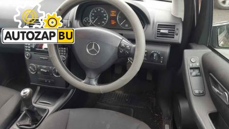 Дверь передняя правая Mercedes W169 (A Class)