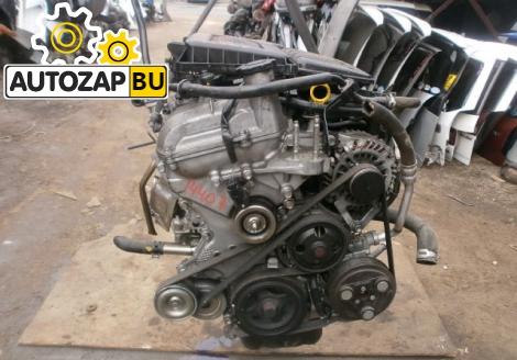 Двигатель на MAZDA AXELA BL5FW BK5P ZY