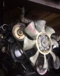 Двигатель NISSAN ATLAS H40H41 BD30