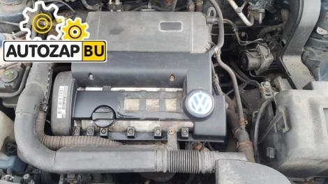 МКПП VOLKSWAGEN Audi SKODA 1.4 DUW