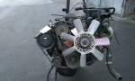 Двигатель TOYOTA LITEACE KR41 5K