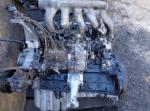 Двигатель Mercedes 410 2.9D 602.940