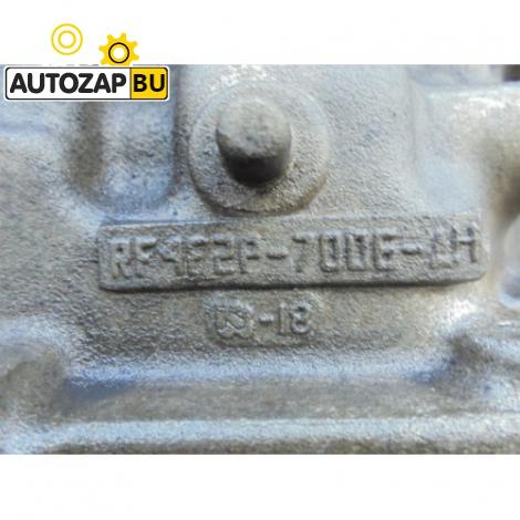 АКПП AX4S 4F50N Ford Taurus IV 2000-2004 3.0i