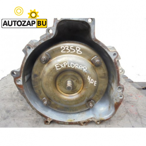 АКПП 5R55E Ford Explorer II 1994-2001 4.0i