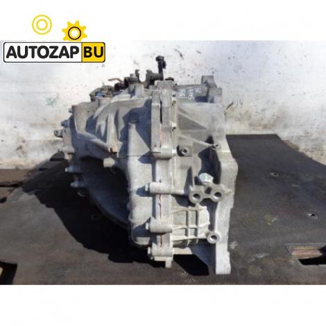 АКПП A6MF1 Hyundai Santa Fe III (DM) 2012-2016 2.4
