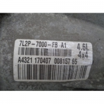 АКПП 5R55S 7L2P7000FB Ford Explorer IV 2006-2010 4.6i