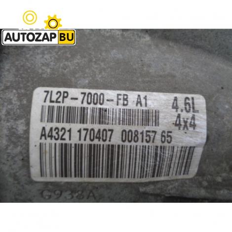 АКПП 5R55S 7L2P7000FB Ford Explorer IV 2006-2010 4.6i