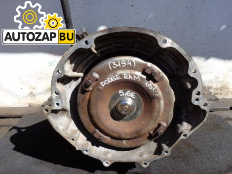 АКПП Dodge Ram 2500-3500 2003-2007 5.7i 48RE(A618)