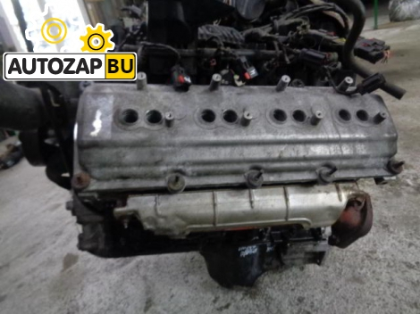 Двигатель Dodge Durango 5.7i 2004-2009г.в.